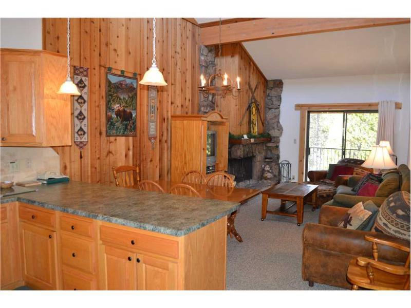 Beaver Village Condominiums #0631 - Image 1 - Winter Park - rentals