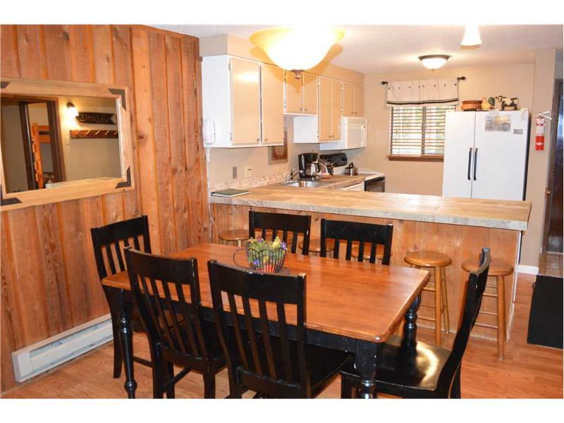 Beaver Village Condominiums #0714 - Image 1 - Winter Park - rentals
