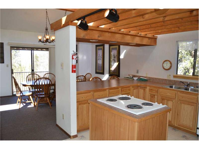 Beaver Village Condominiums #0734 - Image 1 - Winter Park - rentals