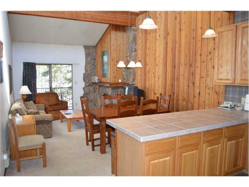 Beaver Village Condominiums #0834 - Image 1 - Winter Park - rentals