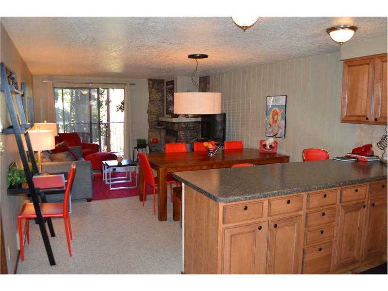 Beaver Village Condominiums #1112 - Image 1 - Winter Park - rentals