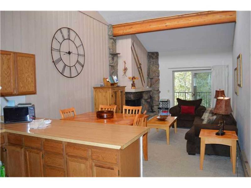 Beaver Village Condominiums #1533R - Image 1 - Winter Park - rentals