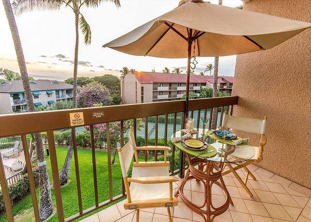 Gorgeous 1 Bedroom Ocean View Condo - Image 1 - Kihei - rentals