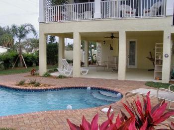 Pool 1 - SANDY FEET - Holmes Beach - rentals