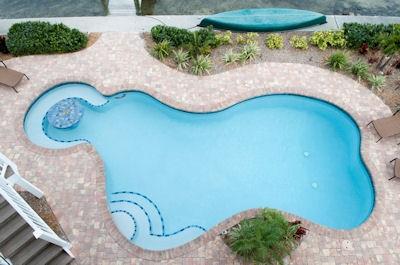 Pool 1 - CASADELSOL - Bradenton Beach - rentals