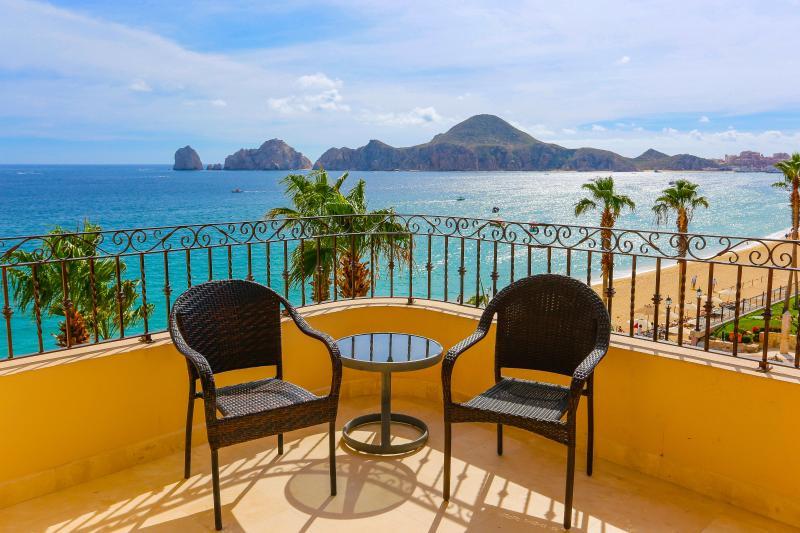 Medano Beach Three Bedrooms Villa - 4th Floor – Cabo San Lucas Bay Views - Image 1 - Cabo San Lucas - rentals