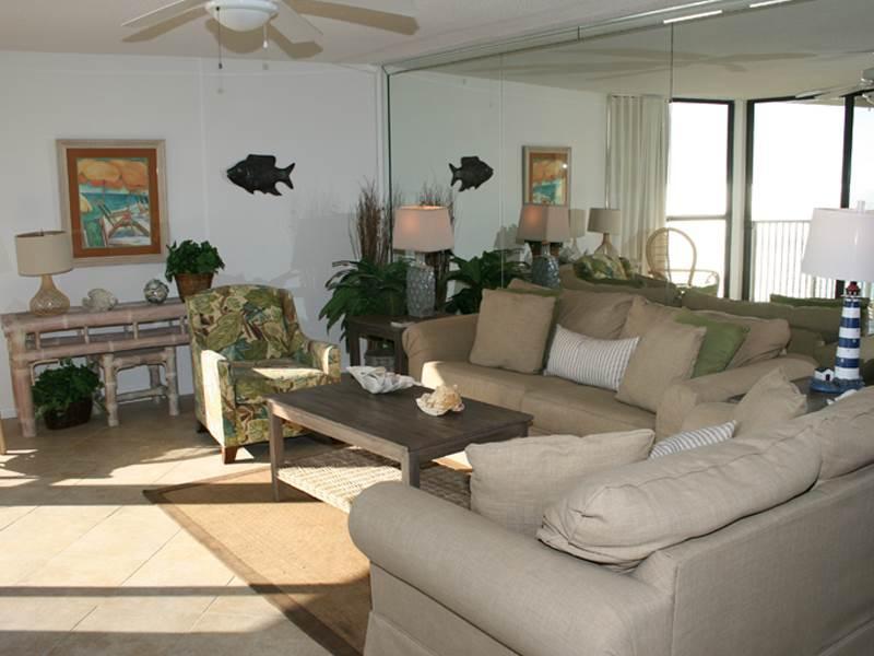Mainsail Condominium 1166 - Image 1 - Miramar Beach - rentals