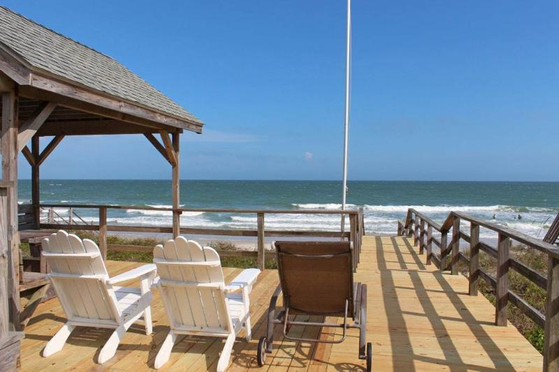 Seaz The Day - Oceanfront - Image 1 - Pawleys Island - rentals