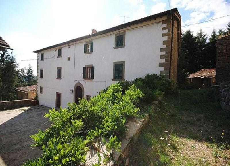 Overview of Villa Il Castello - Villa Romana - Volterrano - rentals