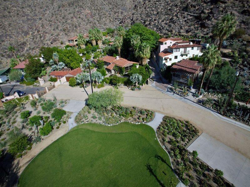 View of Colony 29 - Colony 29 Resort -Luxury 4 Bedroom Grouping - Palm Springs - rentals