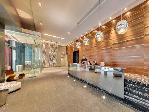 Award winning design & architect. - A 5 Star Luxury Downtown~TIFF Bell LightBox BOOK NOW! - Toronto - rentals