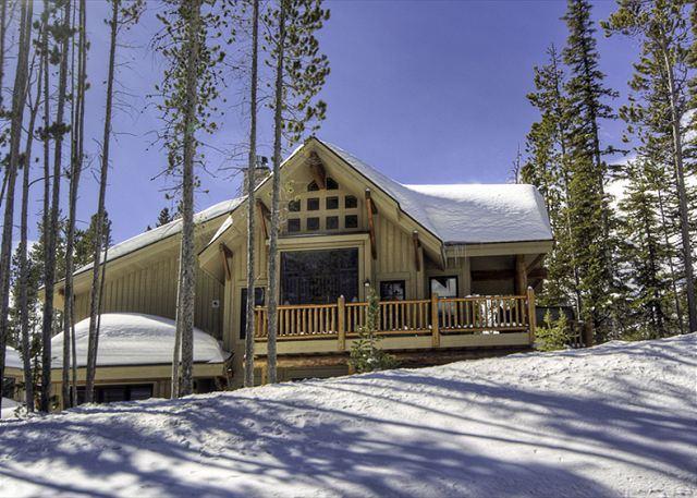 3+BD Mountain Home: Pool Access, Free Night Promo, Hot Tub, Ski Access & More - Image 1 - Big Sky - rentals