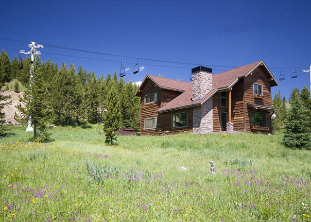 Great Value 5 Bedroom Home For Budget-Friendly Yellowstone Getaway - Image 1 - Big Sky - rentals
