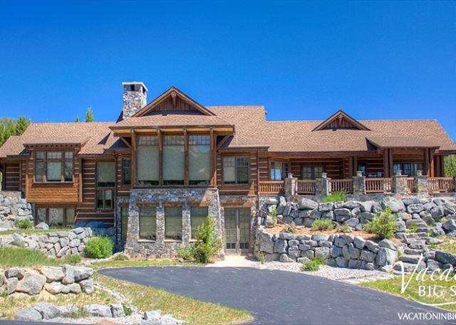 Spacious 6BD: Game Room, Hot Tub, Close to Activities, Yellowstone & More! - Image 1 - Big Sky - rentals