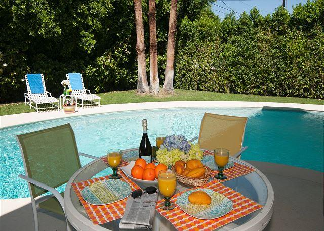 Chi Chi House~SPECIAL TAKE 20%OFF ANY 5NT STAY THRU AUG- CALL 2RESERVE - Image 1 - Palm Springs - rentals