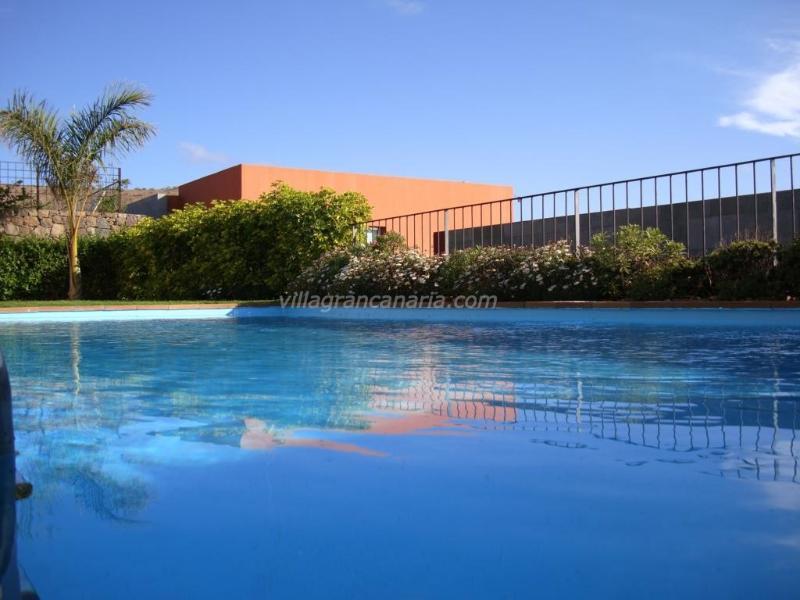 Par4 Villa 18 Salobre Golf Resort - Image 1 - Maspalomas - rentals