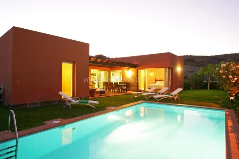 Par 4 Villa 21 | Salobre Golf Villa - Image 1 - Maspalomas - rentals