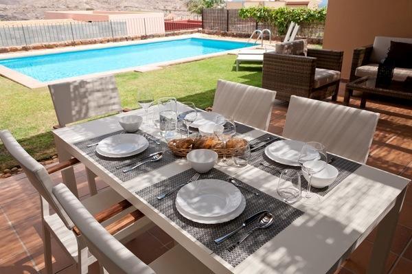 Par 4 Villa 7 - Image 1 - Mogan - rentals