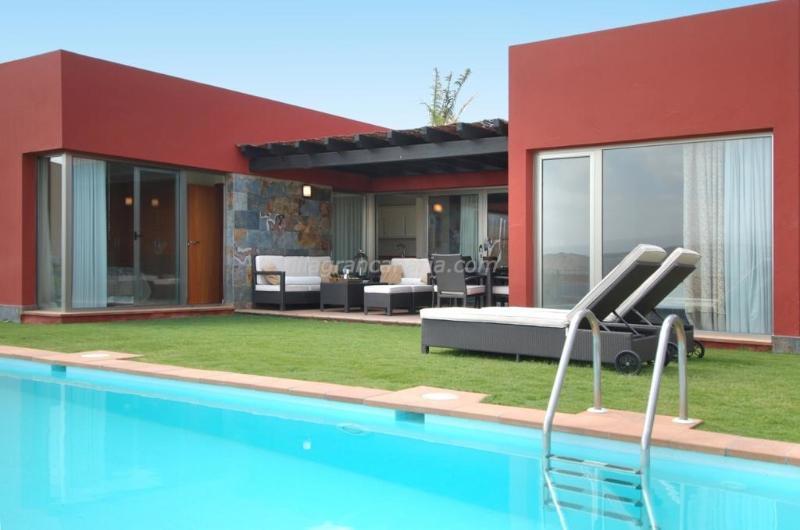 Par 4 Villa 12 | Salobre Golf Resort - Image 1 - Maspalomas - rentals