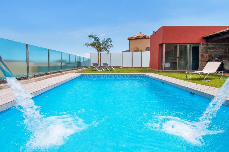 Par 4 Villa 20 - Image 1 - Maspalomas - rentals