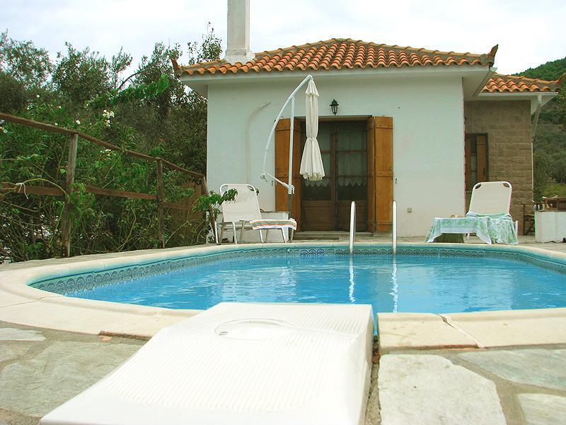 Agravlis country house - Skopelos Agravlis Villa swimm pool - Skopelos - rentals