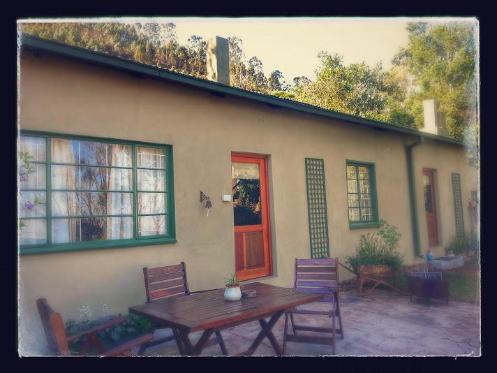 Misty Mountains Accommodation - Image 1 - Louis Trichardt - rentals