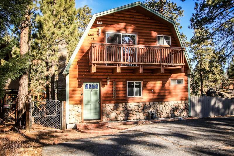 Juniper Creek! #441 - Image 1 - Big Bear Lake - rentals