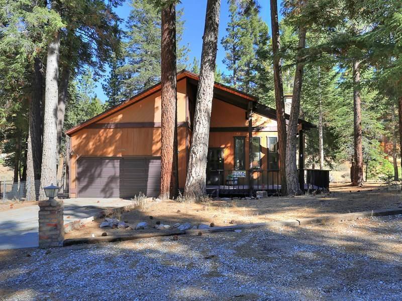Colbert Cabin   #966 - Image 1 - Big Bear Lake - rentals