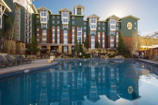 2 Bedroom at the Marriott Mountainside - Image 1 - Park City - rentals