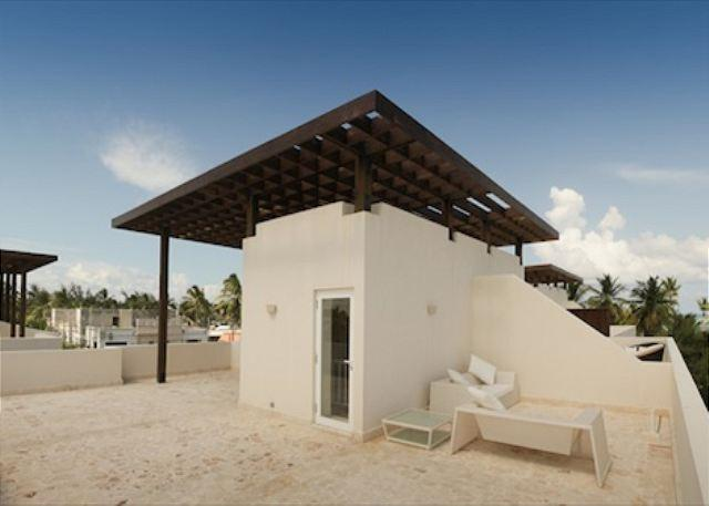 Beach Residence PH - B6 - Partial Ocean View! - Image 1 - Punta Cana - rentals