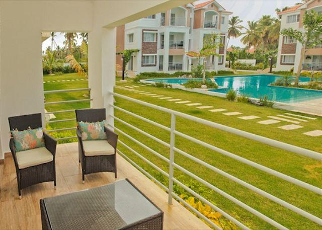 Corte Sea - A102 - Walk to the Beach! - Image 1 - Punta Cana - rentals