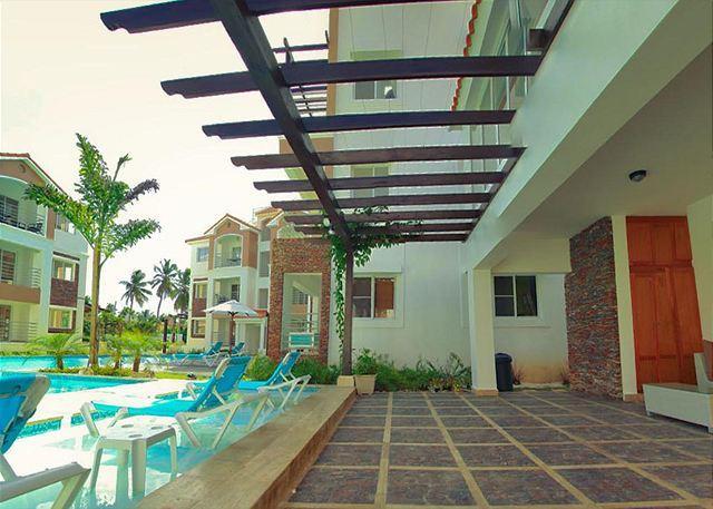 Corte Sea - B302 - Walk to the Beach! - Image 1 - Punta Cana - rentals