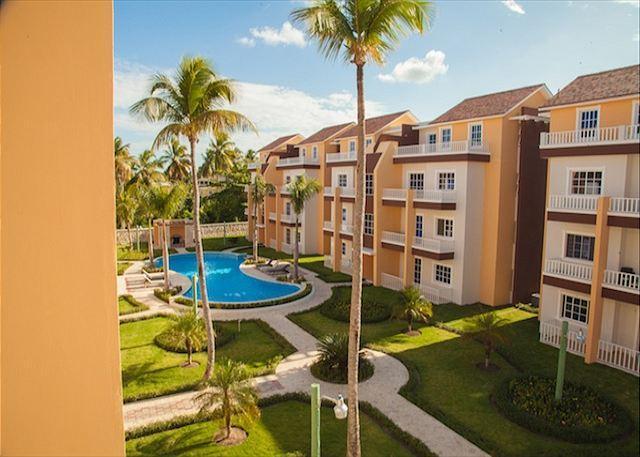 Estrella del Mar PH - B3 - Walk to the Beach! - Image 1 - Punta Cana - rentals