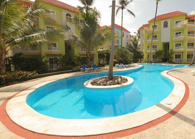 Palm Suites - A3 - Walk to the Beach! - Image 1 - Punta Cana - rentals