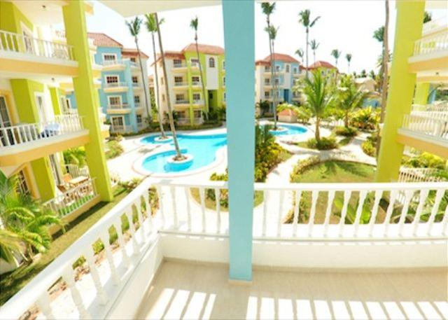Palm Suites - D3 - Walk to the Beach! - Image 1 - Punta Cana - rentals