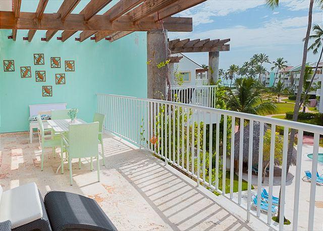 Playa Turquesa PH - A401 - Private BeachFront Community! - Image 1 - Punta Cana - rentals