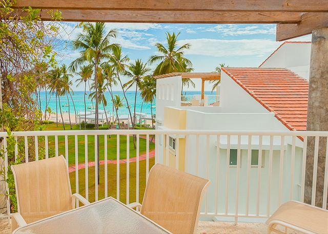 Playa Turquesa PH - J401 - Private BeachFront Community! - Image 1 - Punta Cana - rentals