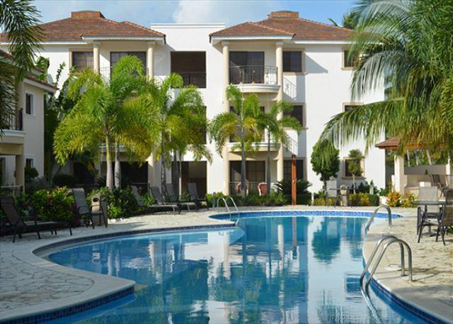 Rosa Hermosa PH - B301 - Walk to the Beach! - Image 1 - Punta Cana - rentals