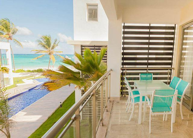 Costa Atlantica - BH202 - Private BeachFront Community! - Image 1 - Punta Cana - rentals