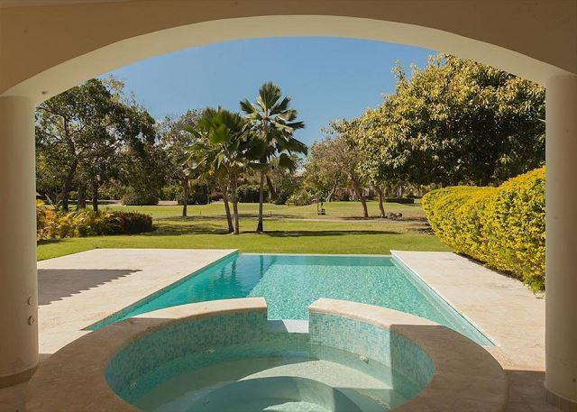 Villa Cocotal 206-B - Golf Gated Community - Image 1 - Punta Cana - rentals