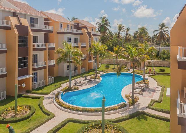 Estrella del Mar PH - G5 - Walk to the Beach! - Image 1 - Punta Cana - rentals