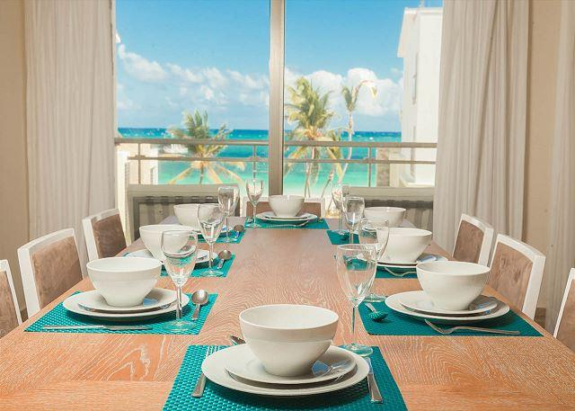 Costa Atlantica - A302 - Private BeachFront Community! - Image 1 - Punta Cana - rentals