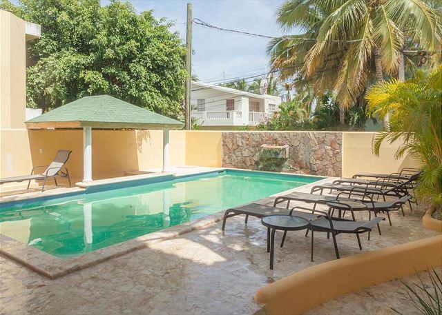 Sunflower Beach #2 - Walk to the Beach! - Image 1 - Punta Cana - rentals