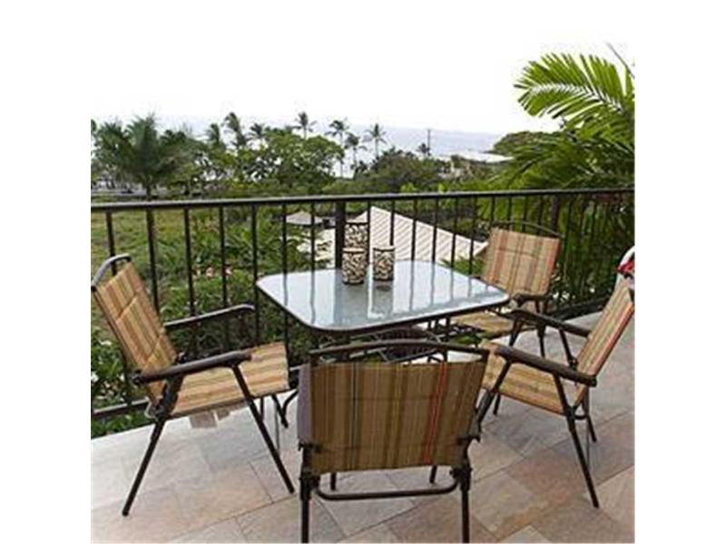 Kahaluu Bay Villas #202 - Image 1 - Kailua-Kona - rentals