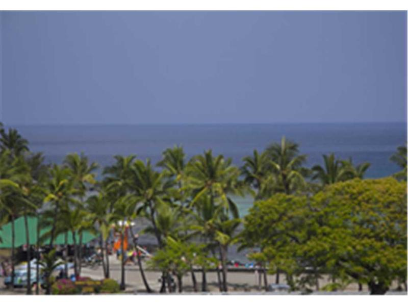 Kahaluu Bay Villas #201 - Image 1 - Kailua-Kona - rentals