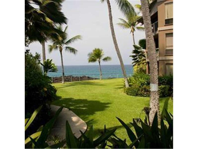 Kanaloa At Kona #3001-1bd/2ba - Image 1 - Kailua-Kona - rentals
