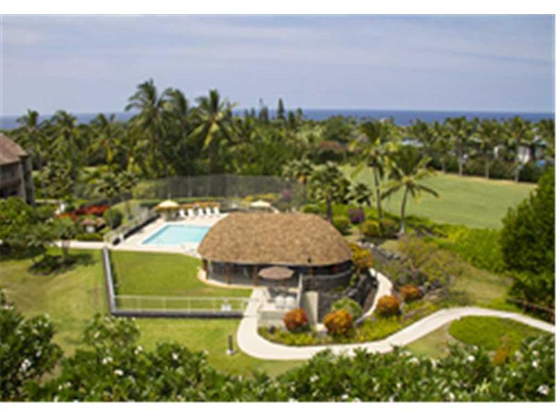 Keauhou Punahele#B307 - Image 1 - Kailua-Kona - rentals