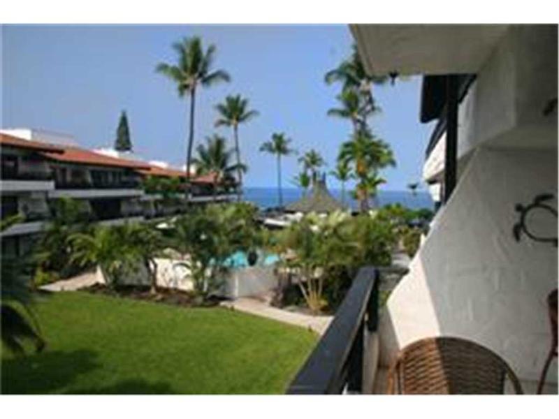 Casa De Emdeko #223 - Image 1 - Kailua-Kona - rentals