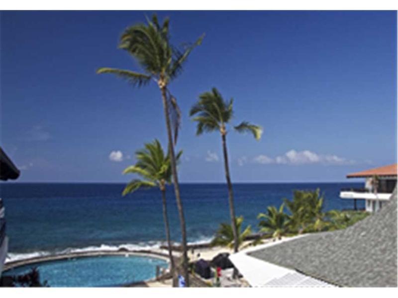 Casa De Emdeko #315 - Image 1 - Kailua-Kona - rentals
