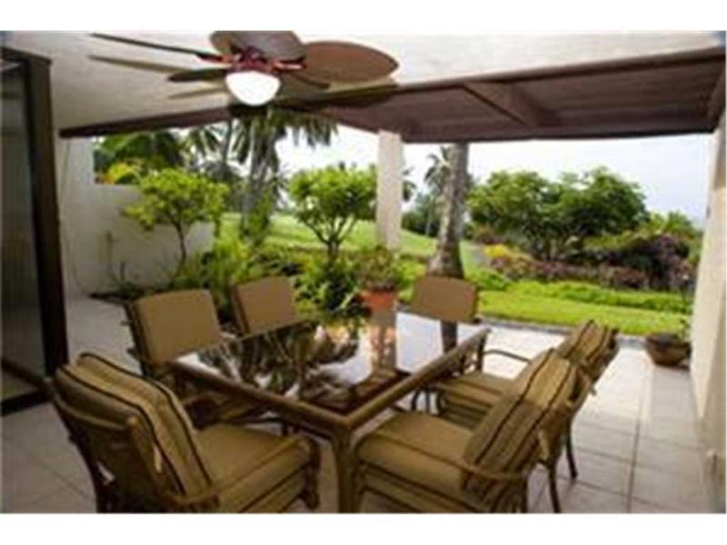 Country Club Villas #140 - Image 1 - Kailua-Kona - rentals